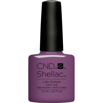 Гель лак  CND Shellac #91590 Lilac Eclipse 7.3 мл
