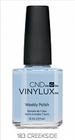 Лак для ногтей  CND Vinylux #183 Creekside 7.3 мл