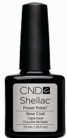 Гель лак  CND Shellac Base Coat 7.3 мл