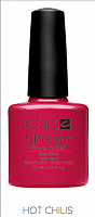 Гель лак  CND Shellac Hot Chilis 7.3 мл