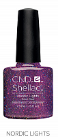 Гель лак  CND Shellac Nordic Lights 7.3 мл